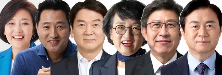 [2021년 재보궐선거] 인터뷰