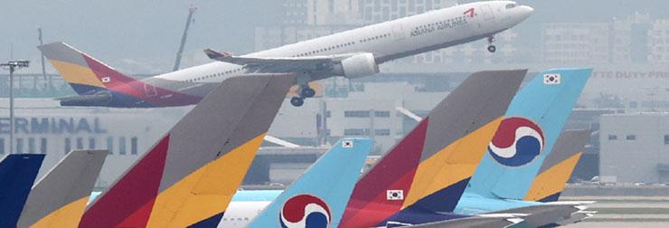 아시아나항공, 내달 14일 임시주총 개최