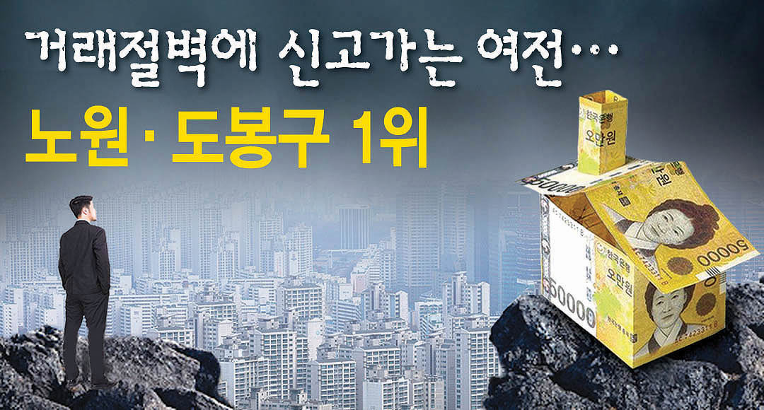 [뉴스+]서울 아파트 거래절벽인데 신고가 속출..이유는?